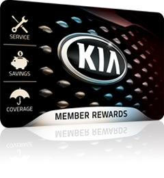 Certified Pre-Owned Vehicle Rewards Airport Kia Mississauga Ontario